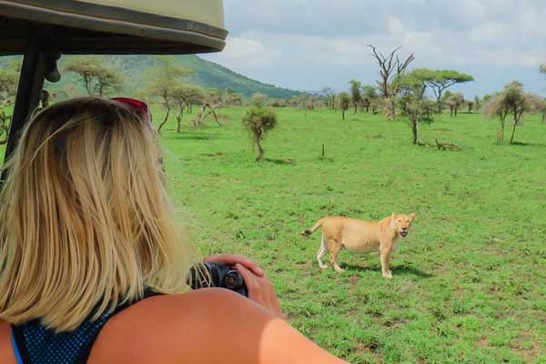travel tips to Tanzania